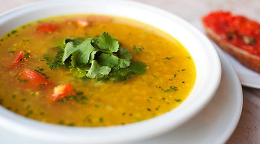 Пересоленный суп