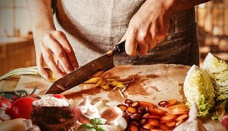 как научится вкусно готовить