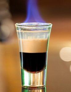 коктейль б 52 состав и рецепт