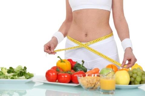 причудливые диеты, странные диеты