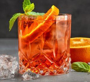 коктейль апероль шприц состав и рецепт