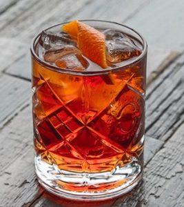 коктейль бурвадье состав и рецепт