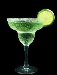 коктейль маргарита состав и рецепт