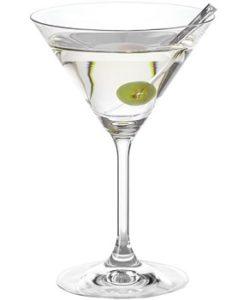 коктейль мартини состав и рецепт