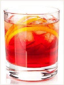 коктейль негрони состав и рецепт