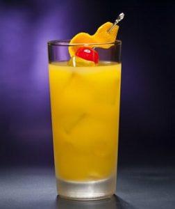 коктейль отвертка состав и рецепт