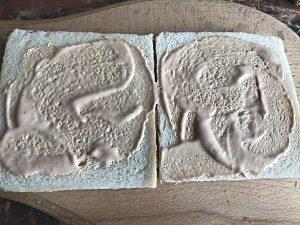 сэндвич монте кристо рецепт