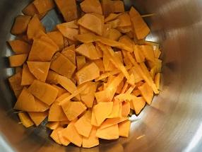 морковный соус в домашних условиях