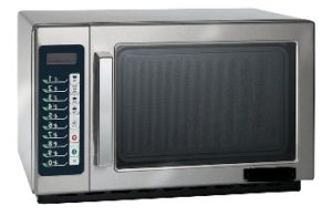 профессиональная микроволновая печь