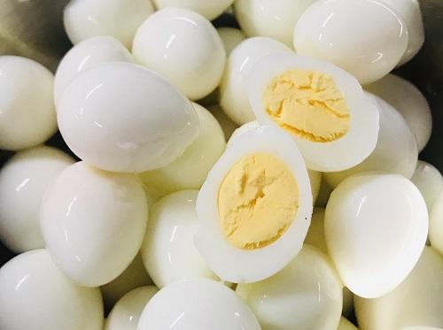 сколько варить перепелиные яйца вкрутую