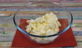 сливочный сыр для чизкейка