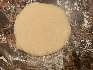 дрожжевое тесто для пончиков с начинкой