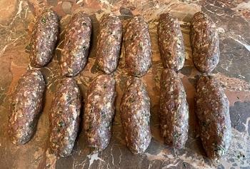 как приготовить люля кебаб из баранины