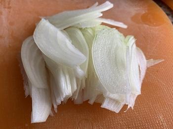 репчатый лук нарезка соломка