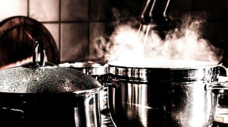какой инвентарь обязан быть на кухне ресторана
