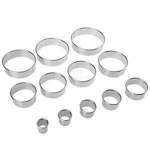 кондитерские кольца