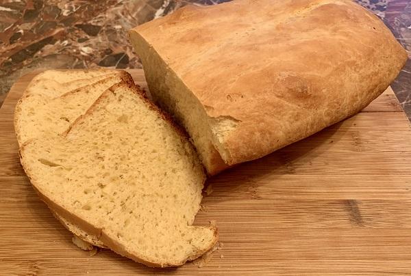 хлеб бриошь для сэндвичей рецепт